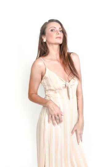 Julie Top-Soliel Stripe